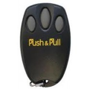 T l commande wayne dalton 94335e push pull for Moteur porte de garage push pull b