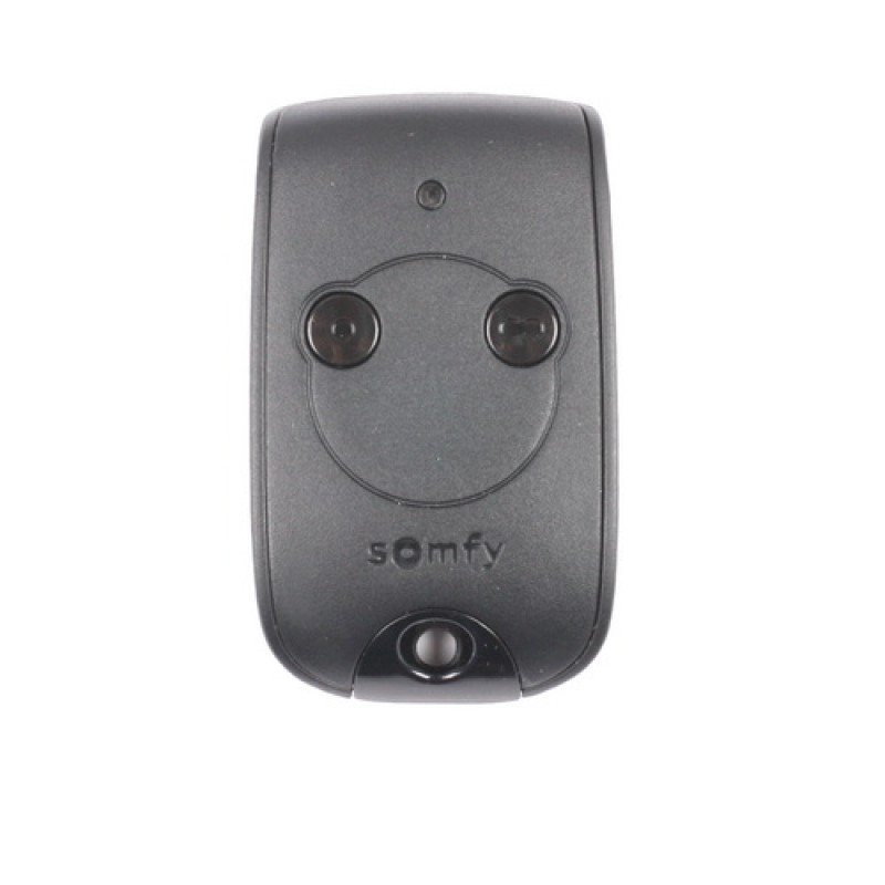 T l commande somfy keytis ns2 rts t l commandeonline for Bip porte garage