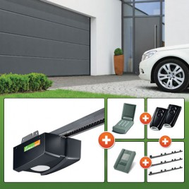 Motorisation porte de garage LIMUS ONE G80
